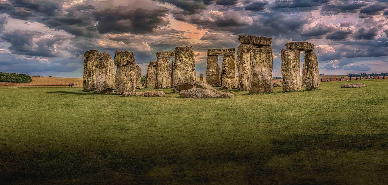 Stonehenge'in kayıp parçası 60 yıl sonra bulundu - Sayfa 4