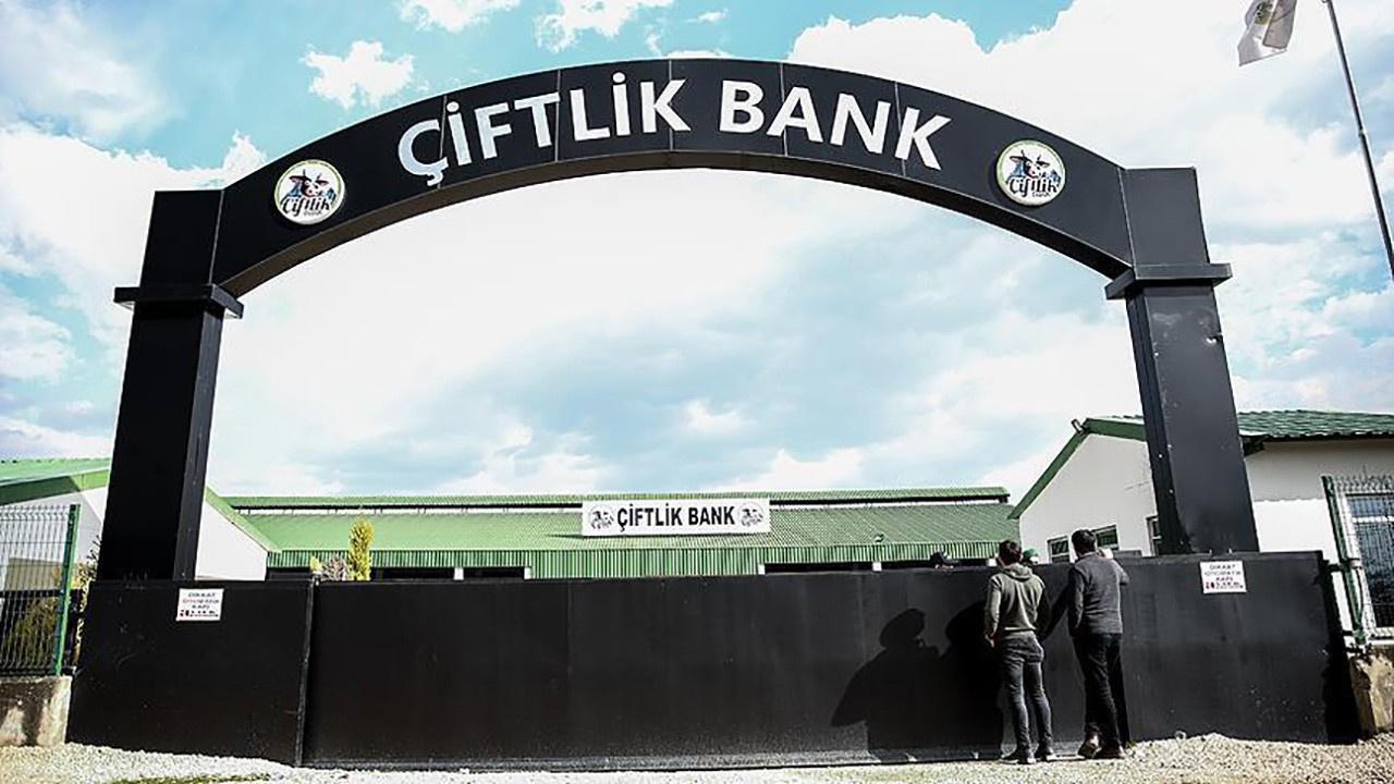 """""""Çiftlik Bank"""" davası başladı!"""
