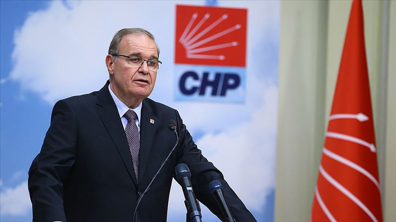 CHP'den infaz yasasına tepki
