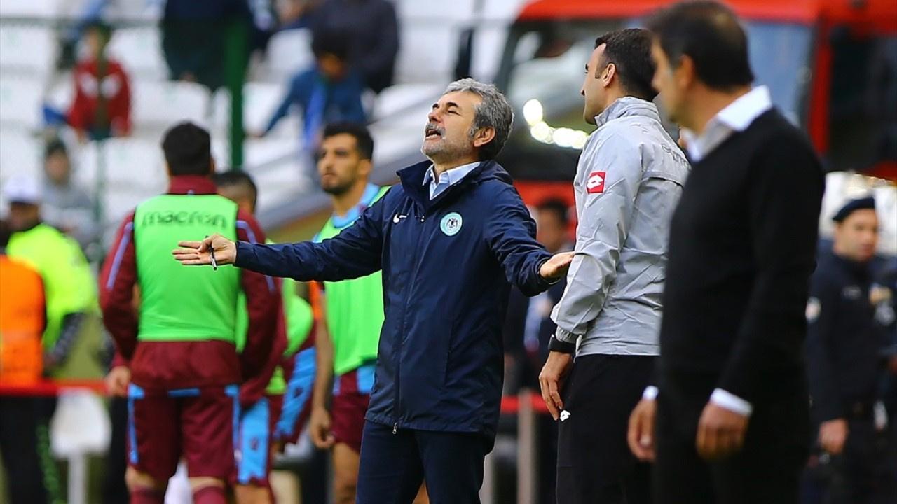 Trabzonspor 1 puanla yetindi