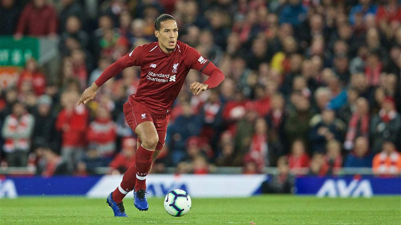 Liverpool'dan Van Dijk'e tarihe geçecek teklif
