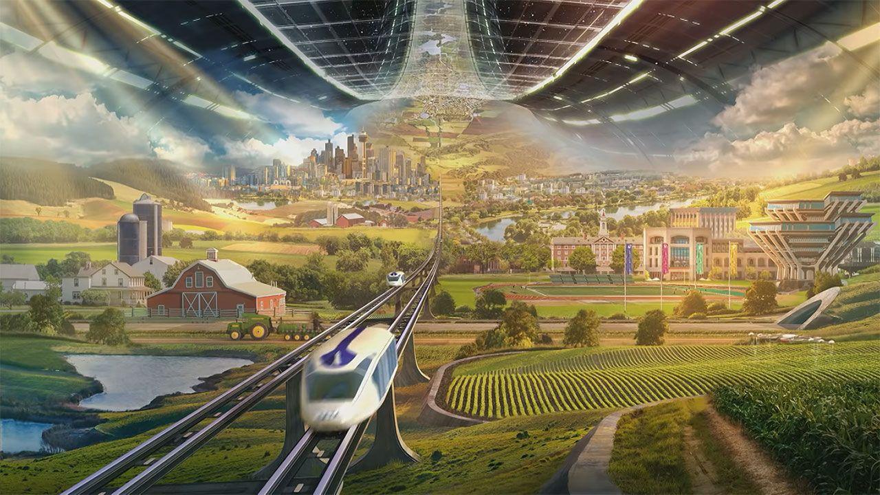 Jeff Bezos'un çılgın projesi - Sayfa 4