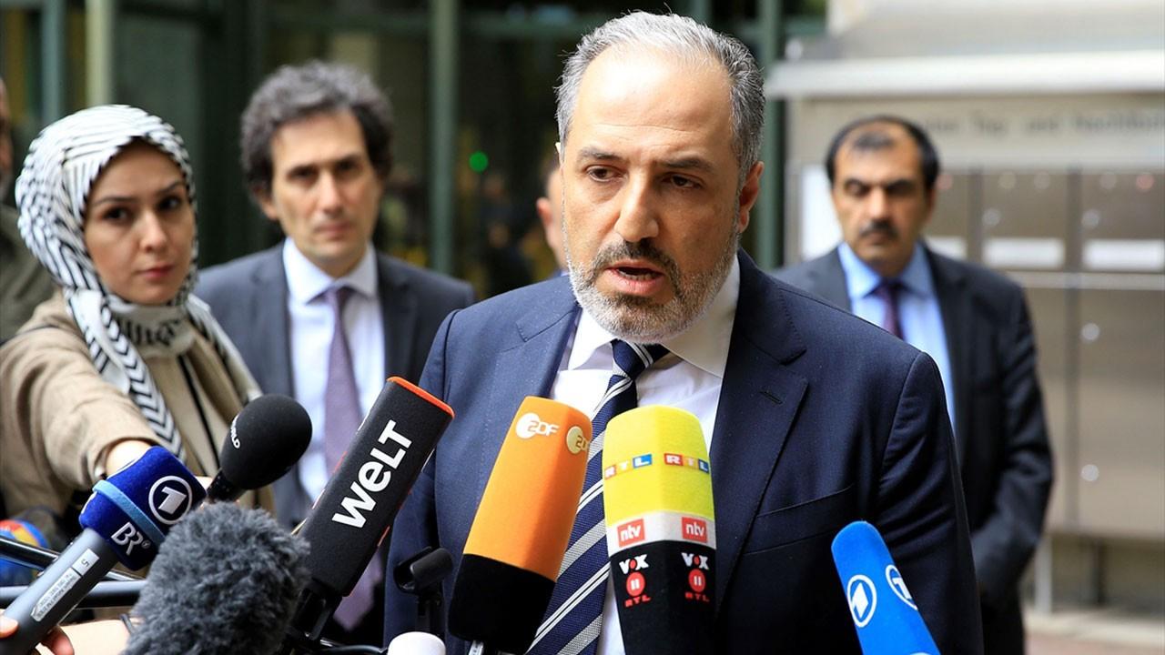 AK Partili vekilden istifa açıklaması