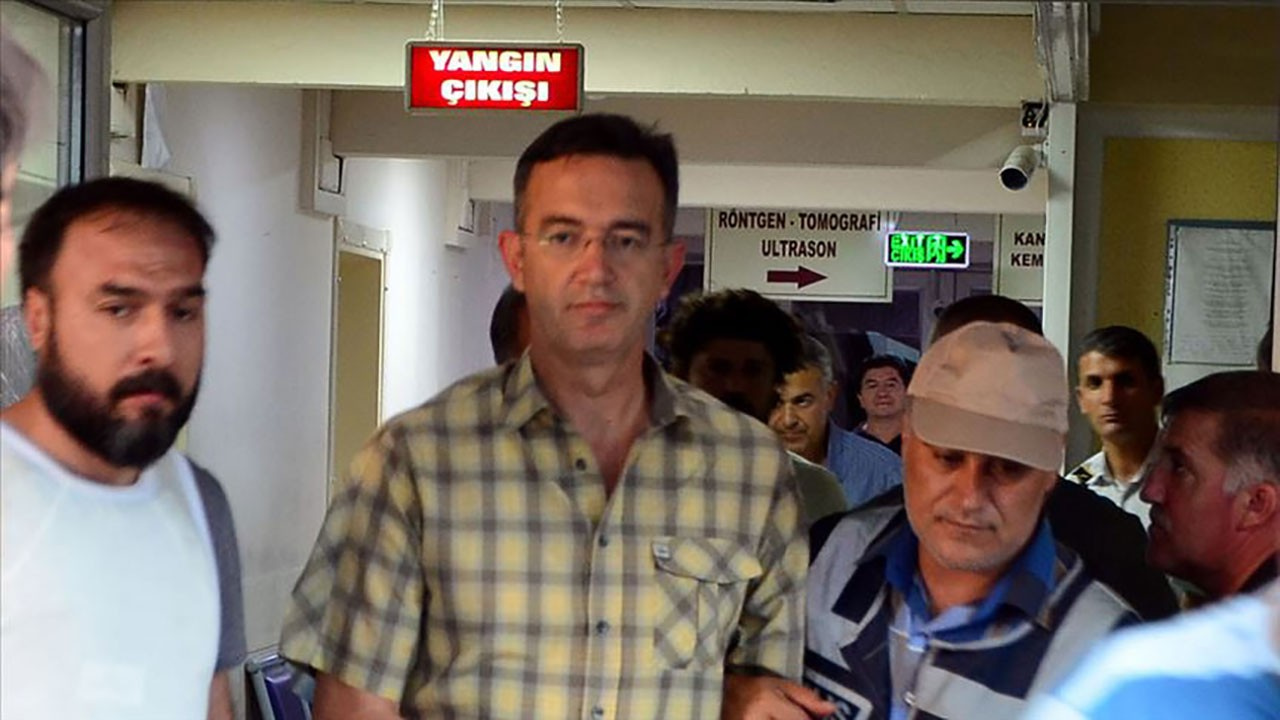 FETÖ sanığı eski albayın cezası belli oldu