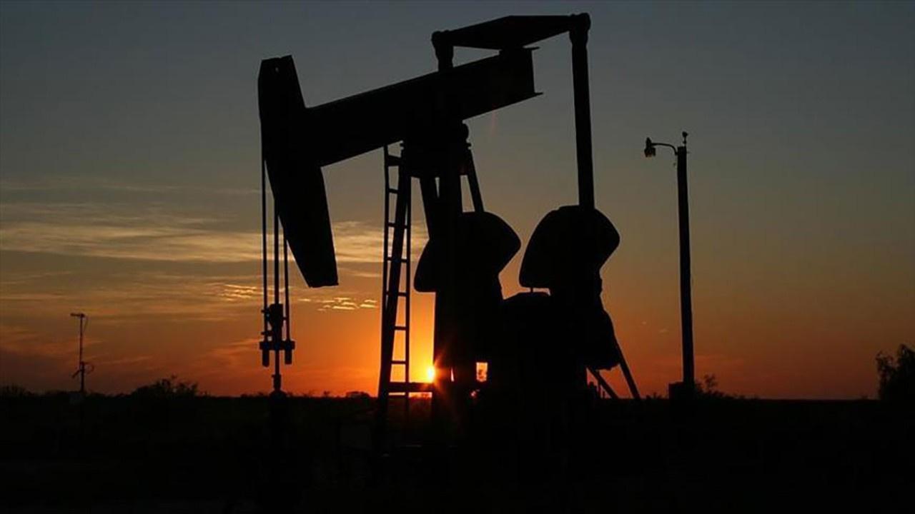 Brent petrolün varili 66 doları aştı