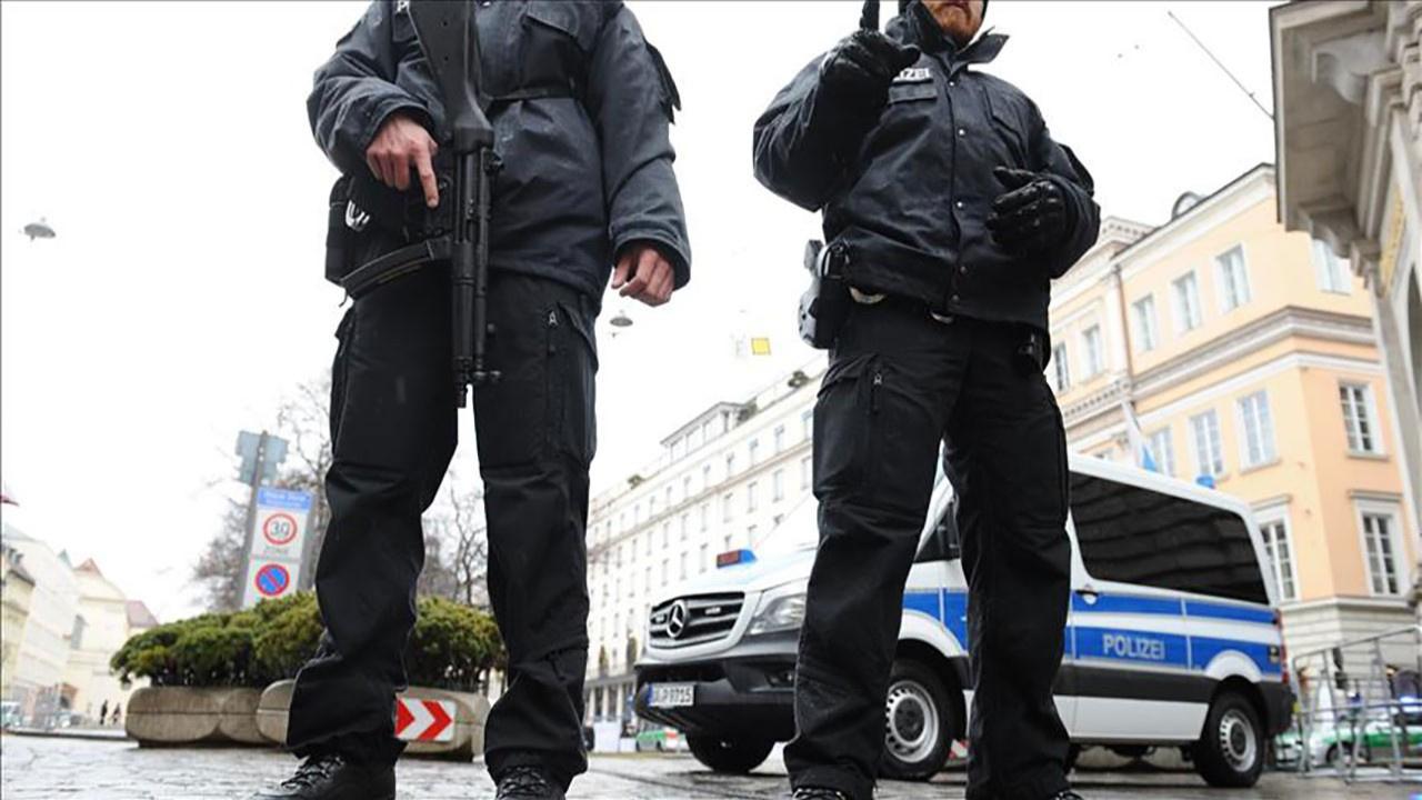 Almanya'da 8 varlıklı aileye kara para aklama suçlaması!