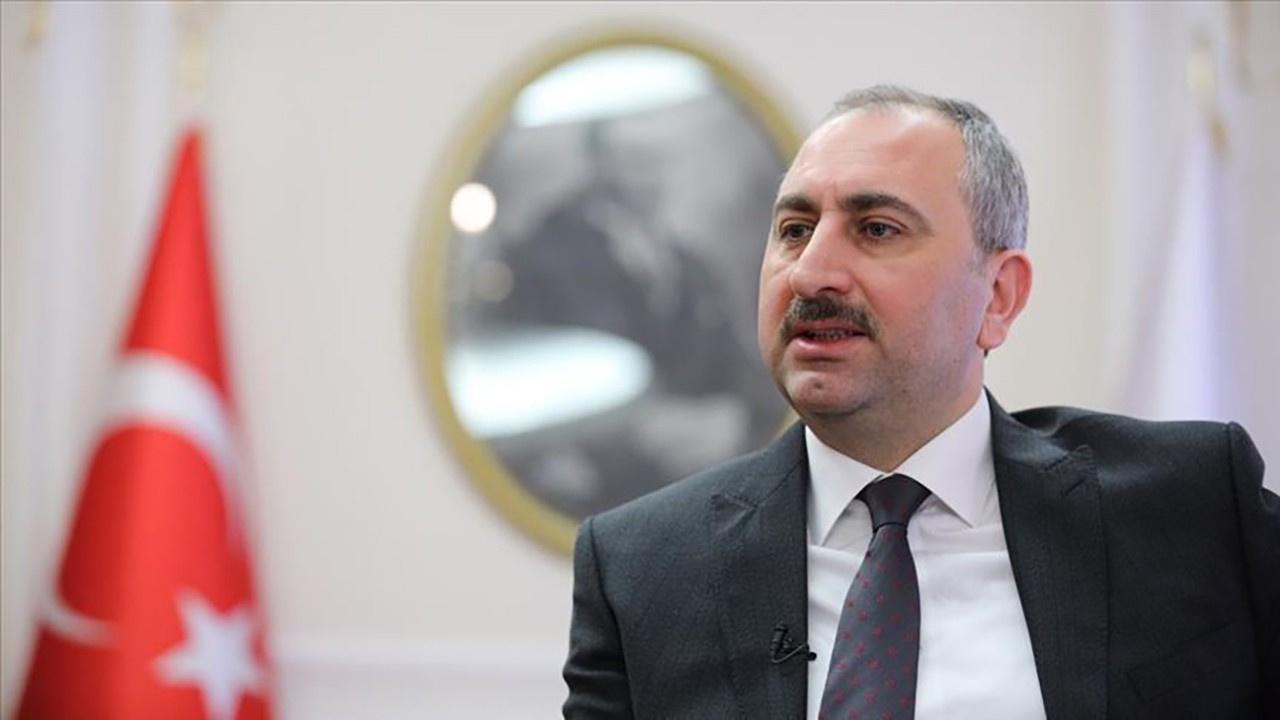 Müjde, Adalet Bakanı Gül'den geldi!