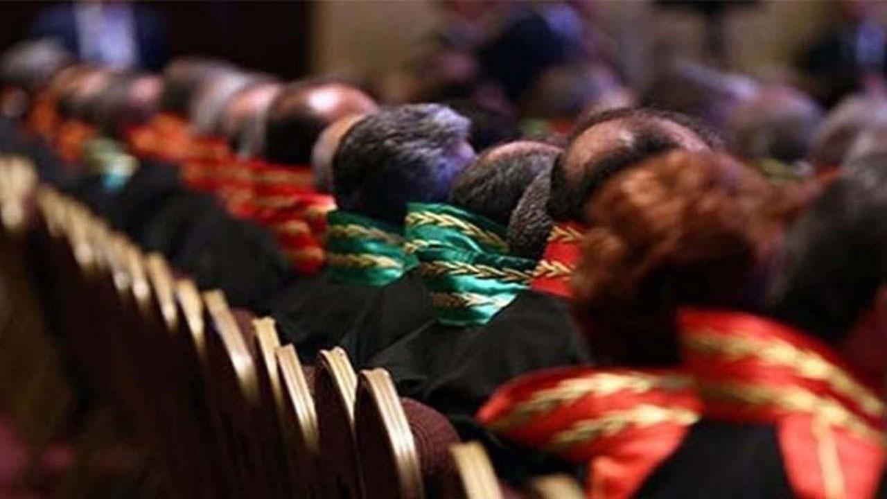Hakim ve savcıların yükselme kararları yayımlandı