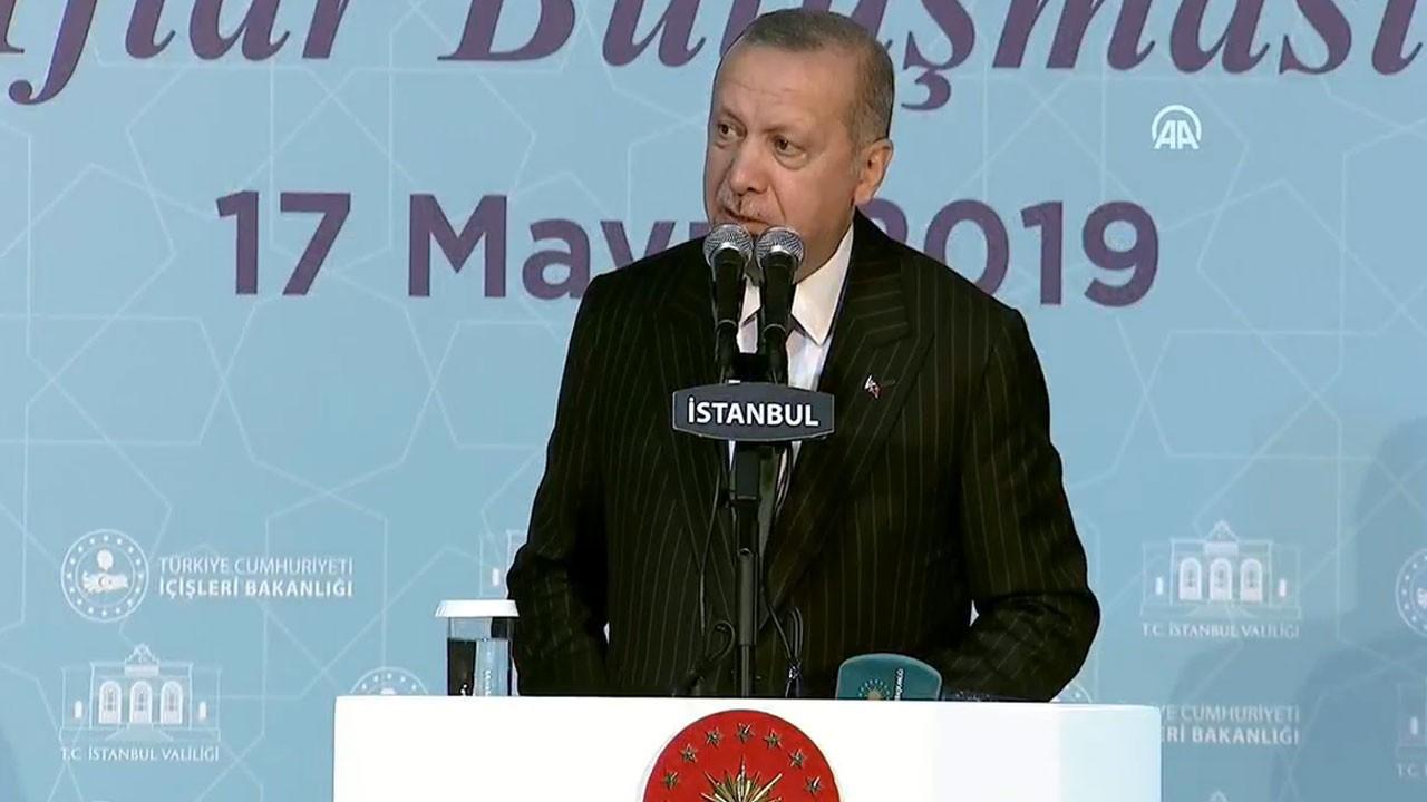 Erdoğan'dan muhtar seçimi açıklaması