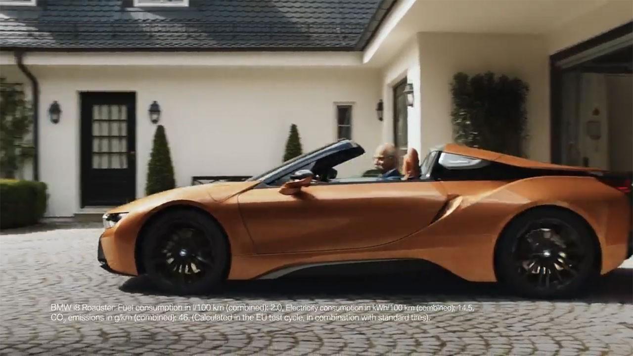 Çin'de BMW satışı arttı