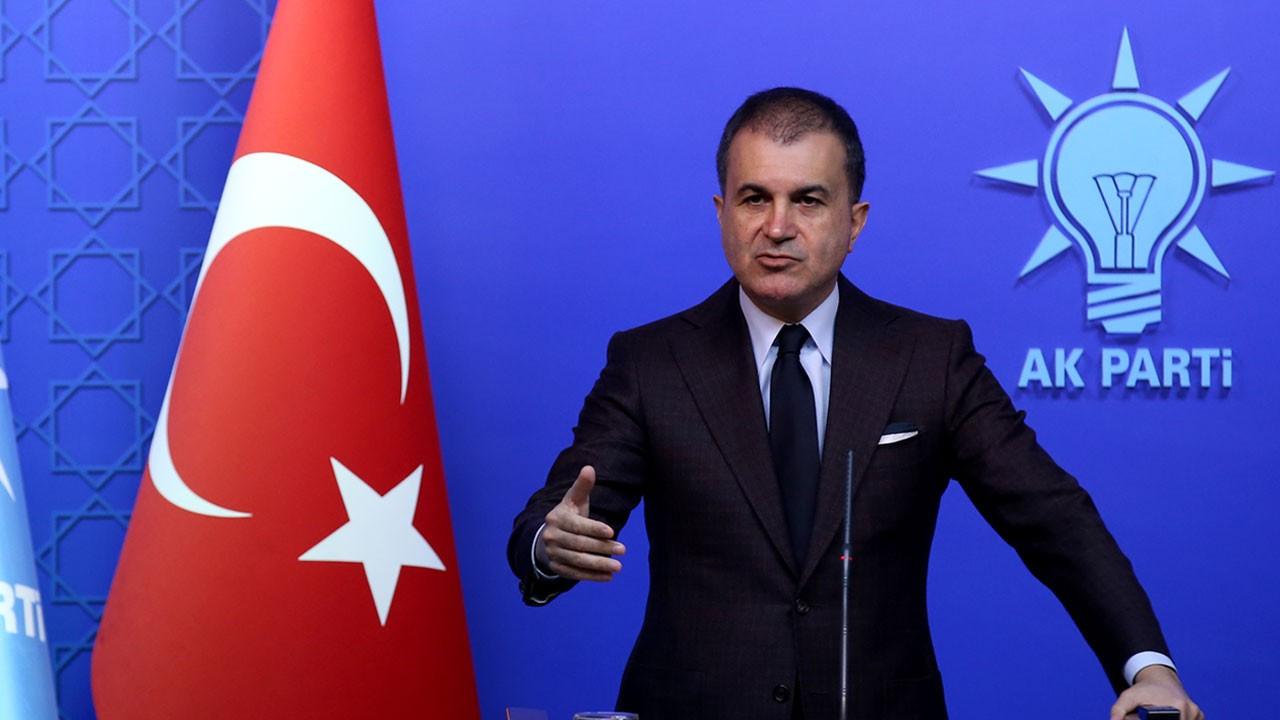 """""""CHP hakemle kavga etmeye devam ediyor"""""""