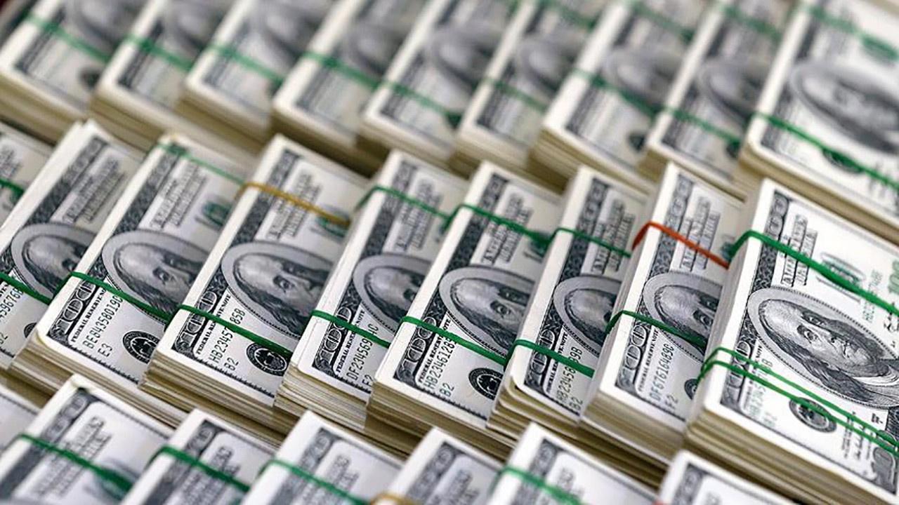 Merkez Bankası rezervleri azaldı!
