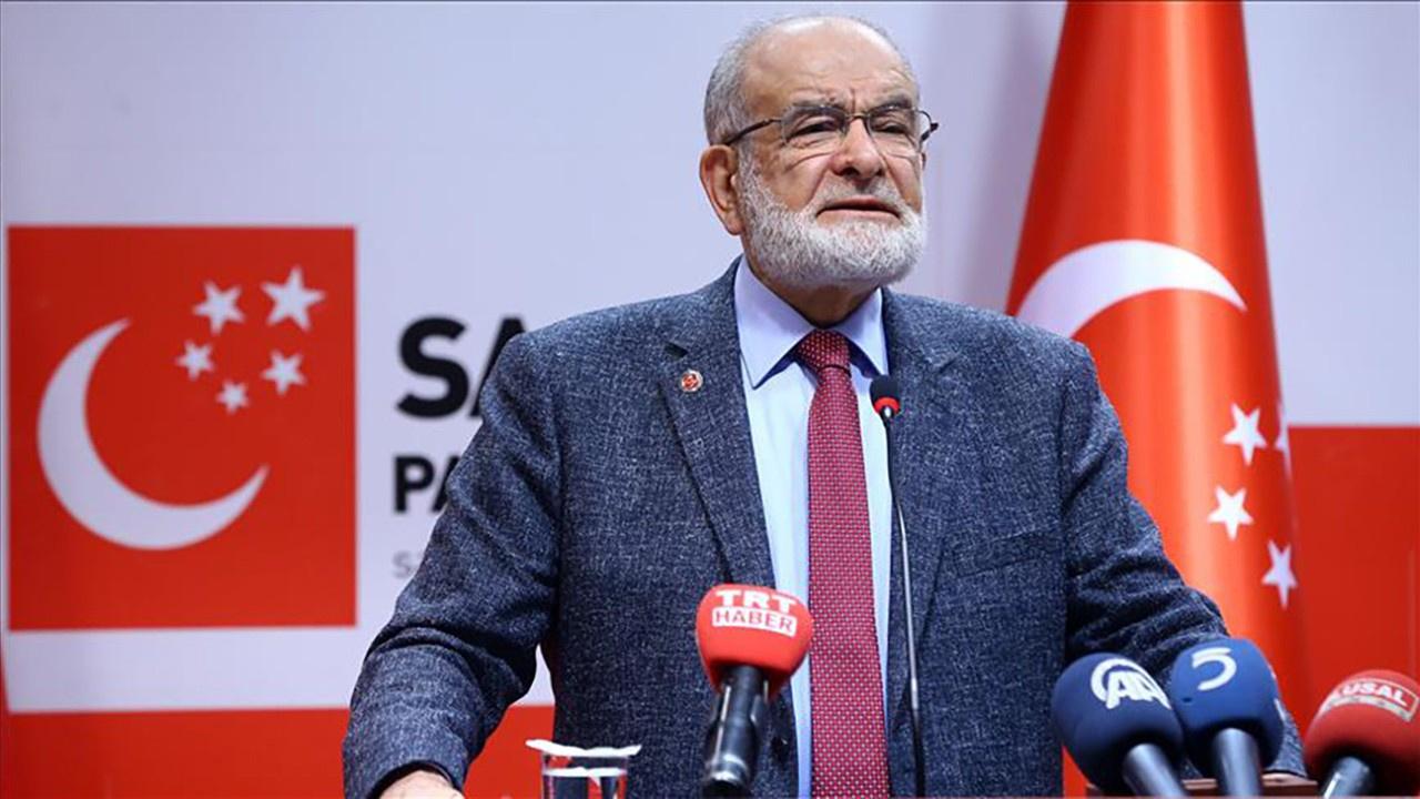 Karamollaoğlu: Seçimlere müdahale decekler