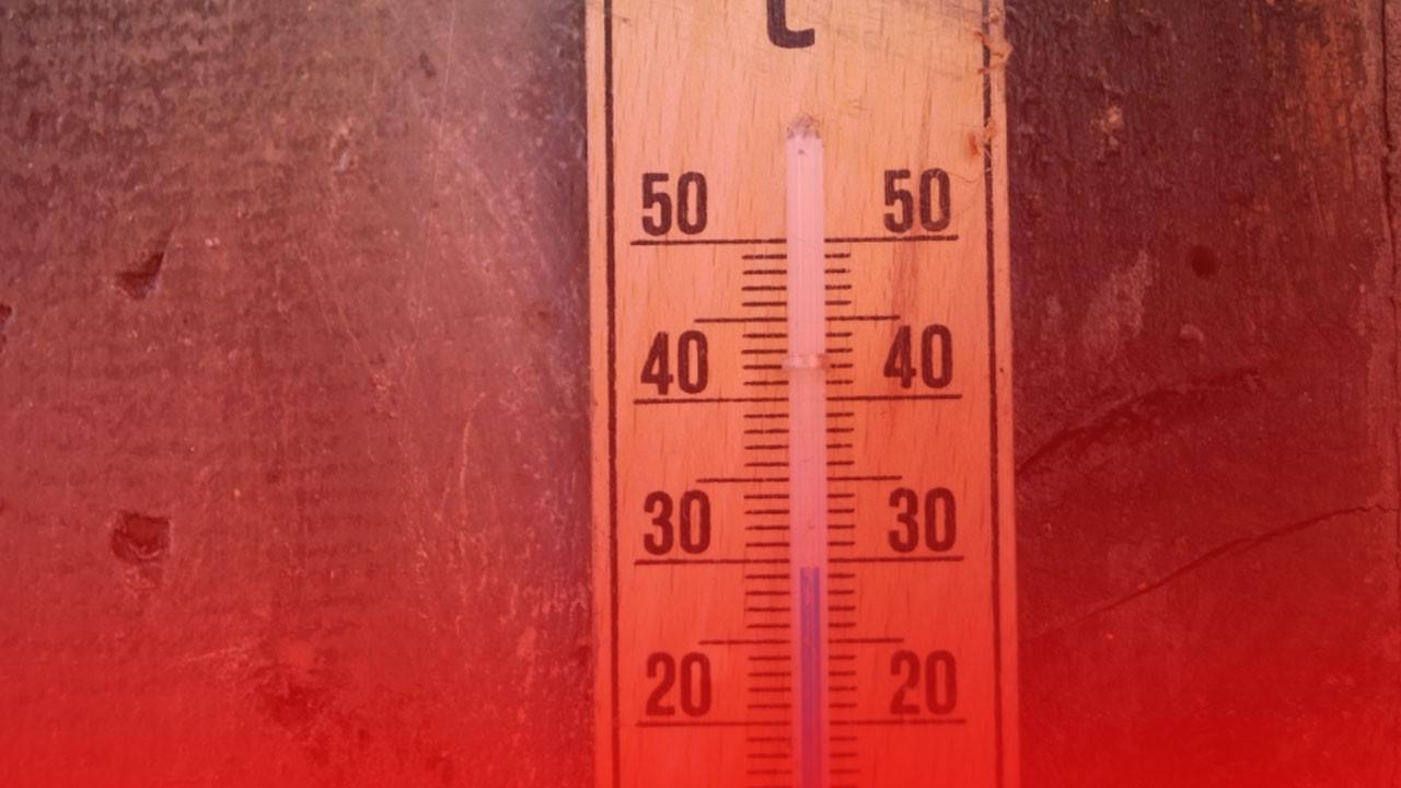 Meteoroloji'den sıcak hava uyarısı!