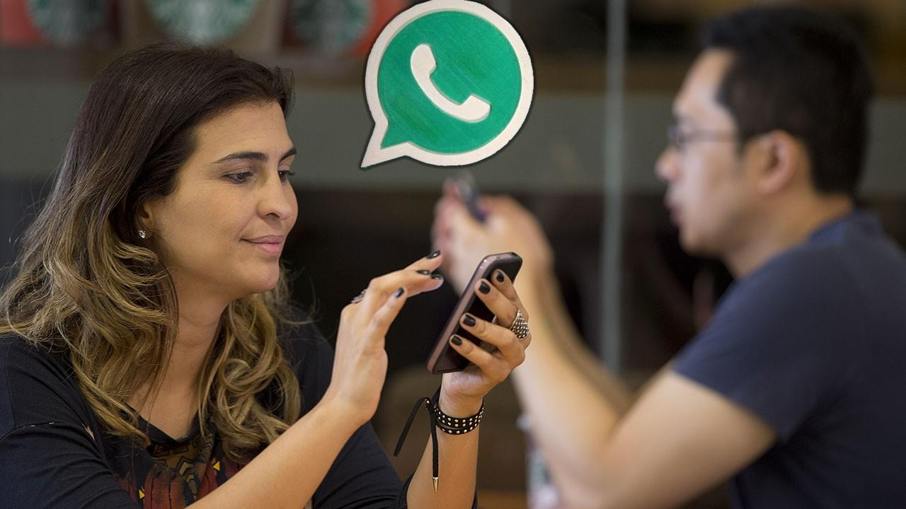 WhatsApp'tan iki sürpriz özellik birden