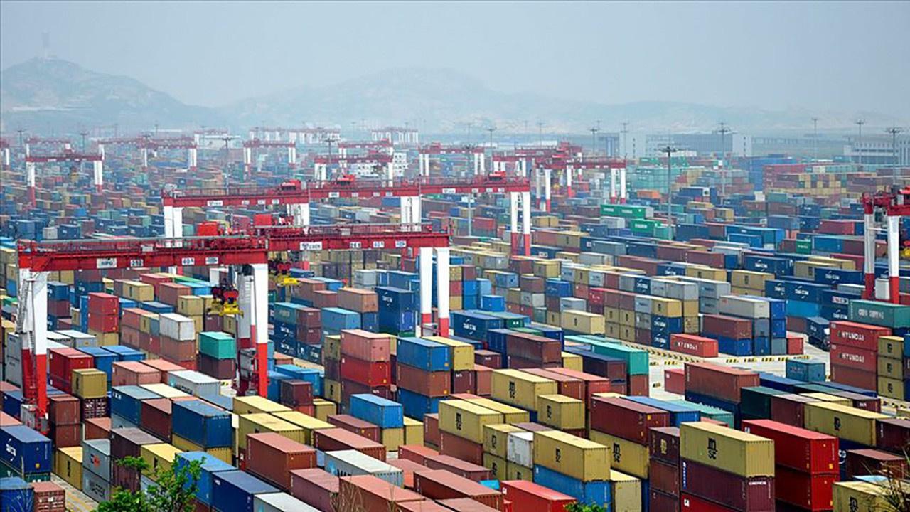 Dış ticaret açığı yüzde 55,6 azaldı!