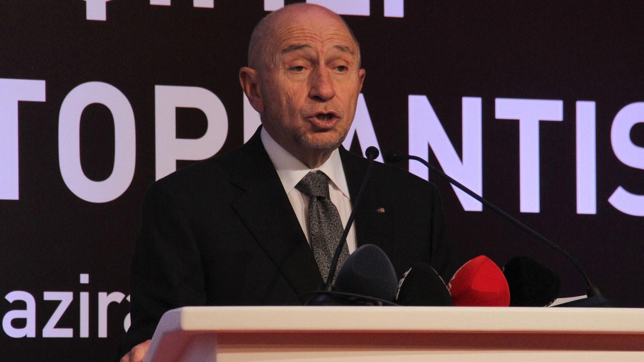 Nihat Özdemir TFF Başkanı seçildi