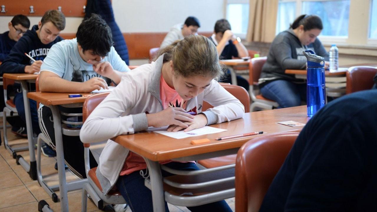 Öğrenciler kritik sınavda bunlara dikkat!