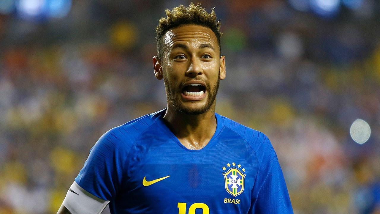 Barcelona için Neymar rüyası bitti
