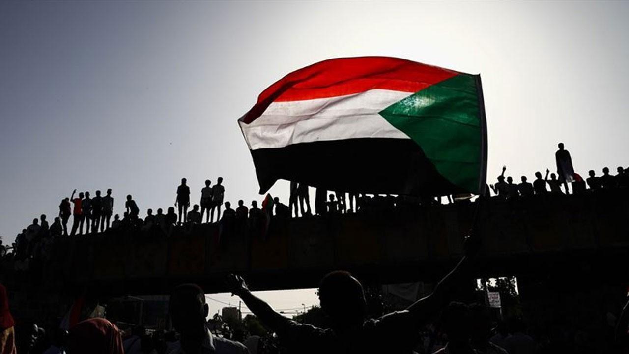3 ülkeden ortak Sudan açıklaması