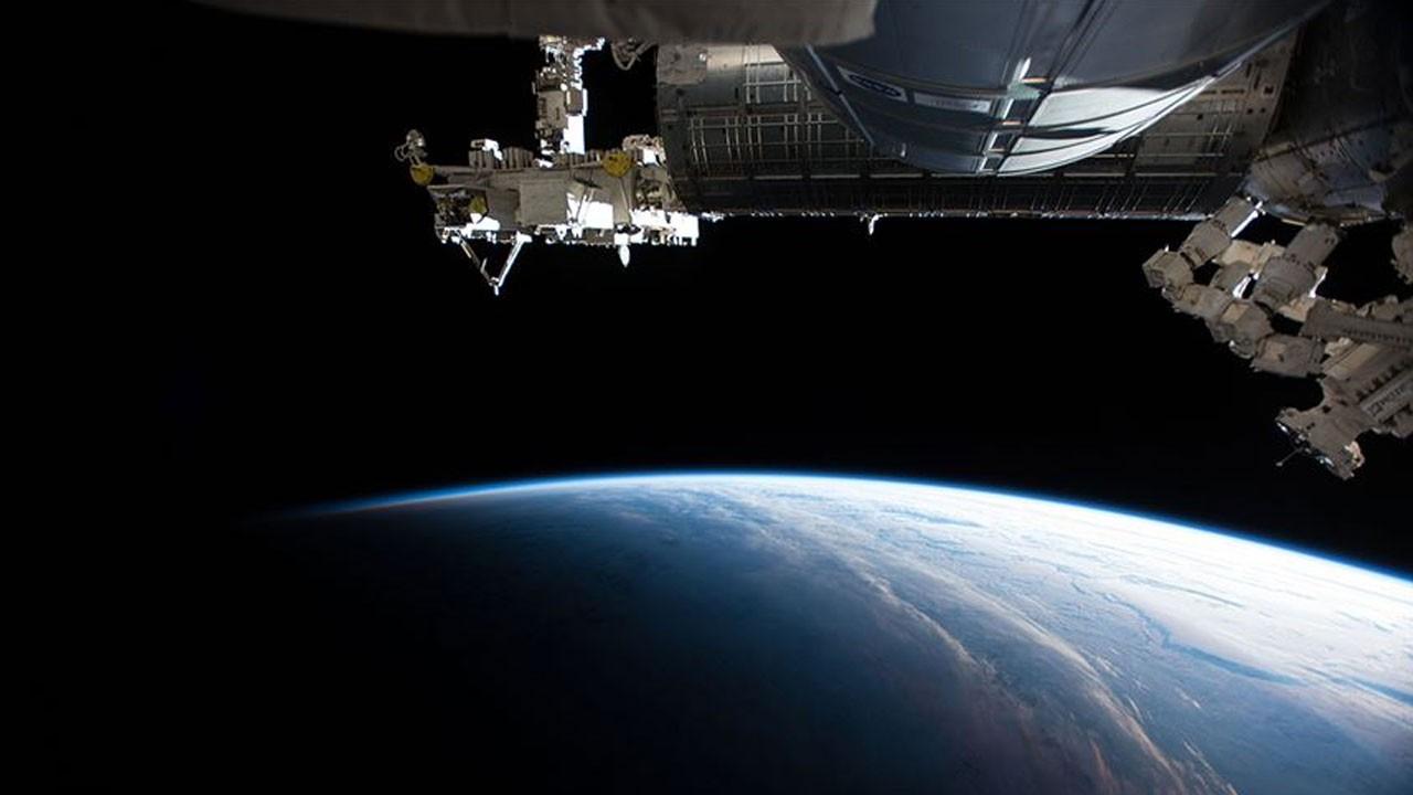 NASA turizme açılıyor