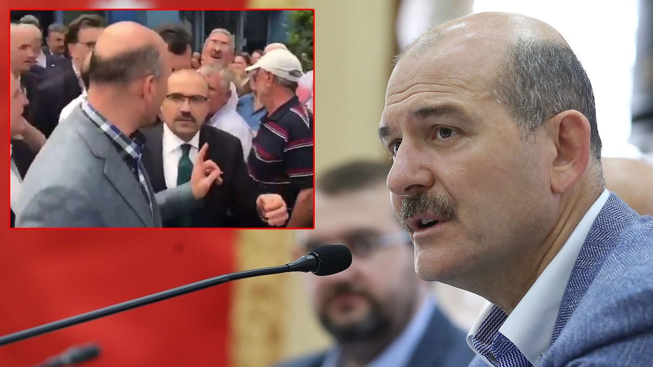 Trabzon'daki tartışmadaki adam kim?