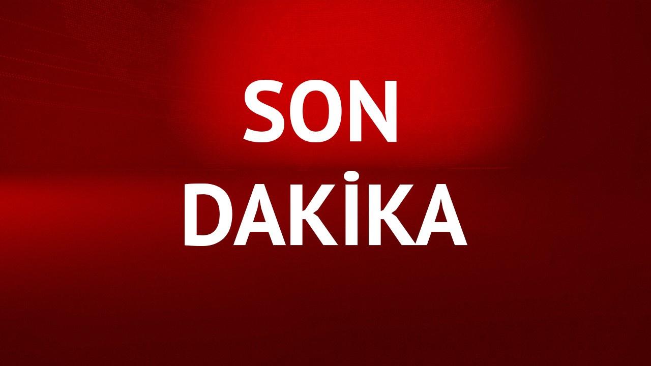 Antalya'da uçak düştü!