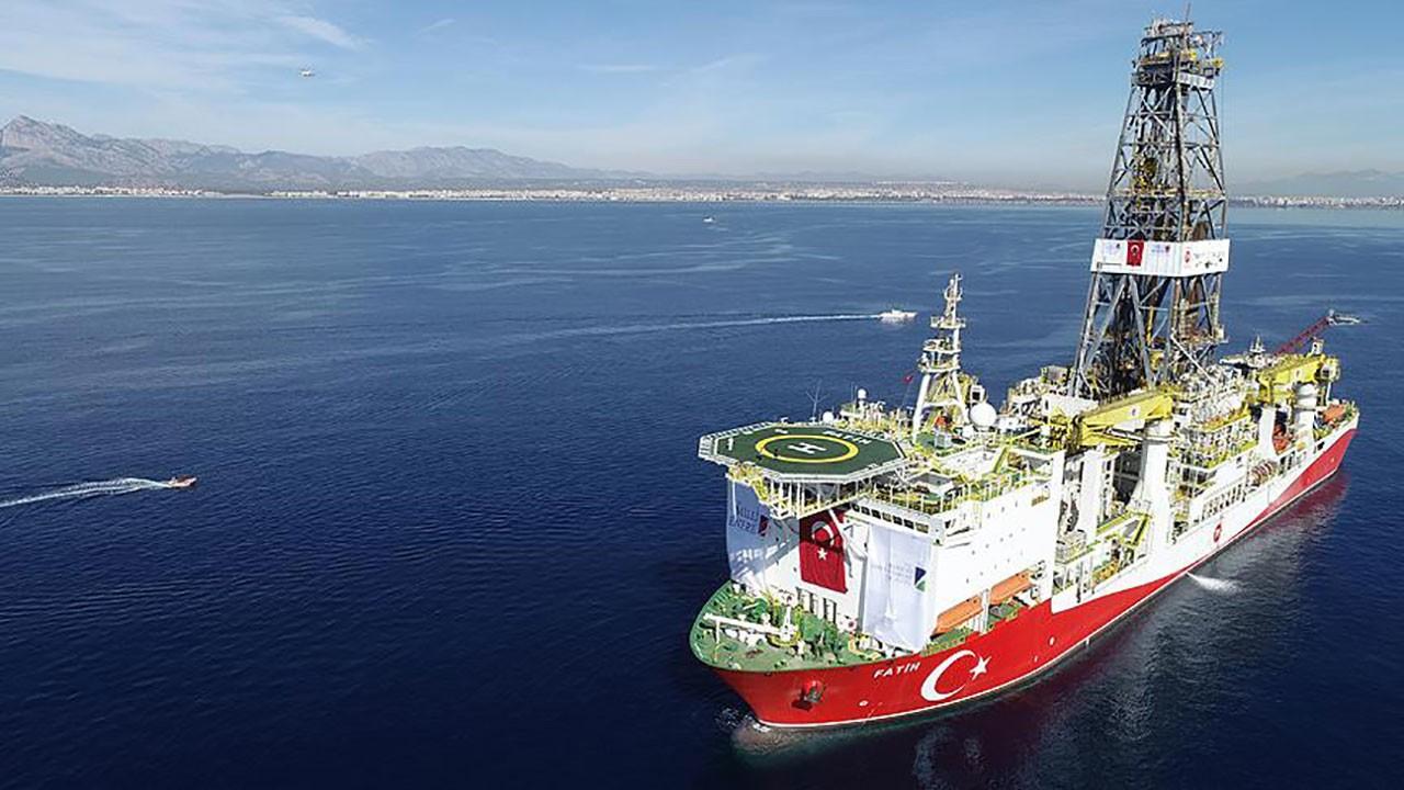 Rumlardan skandal hamle! Fatih gemi personeline tutuklama kararı