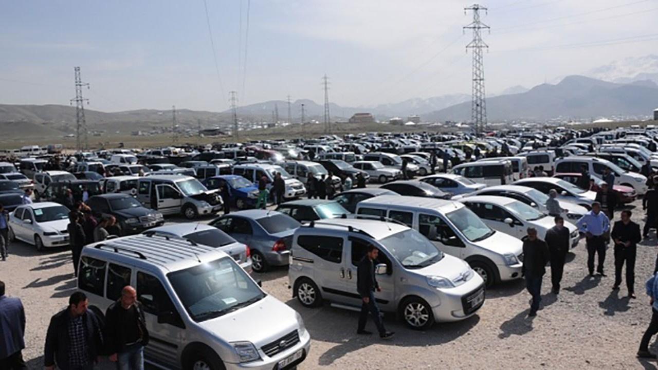 TESK'ten 'ticari araçlarda ÖTV uzatılsın' çağrısı!