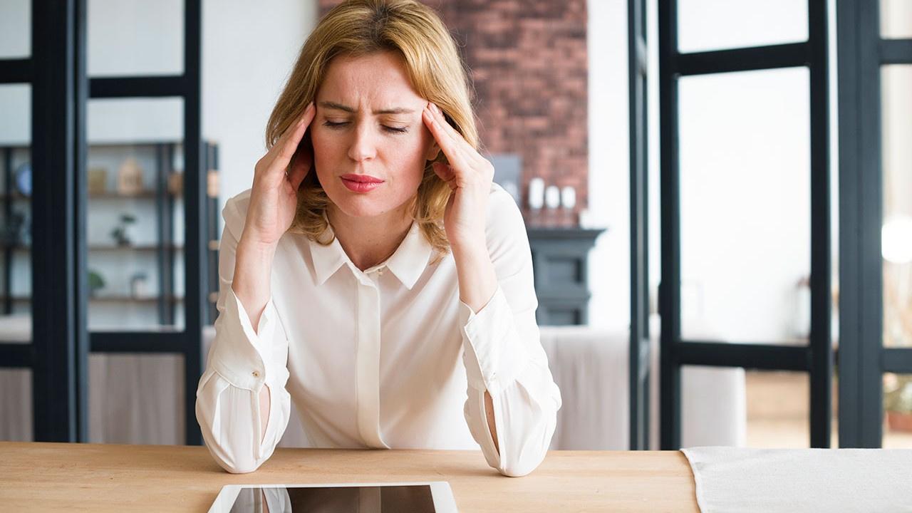 Mutsuzluğunuzun nedeni D vitamini olabilir