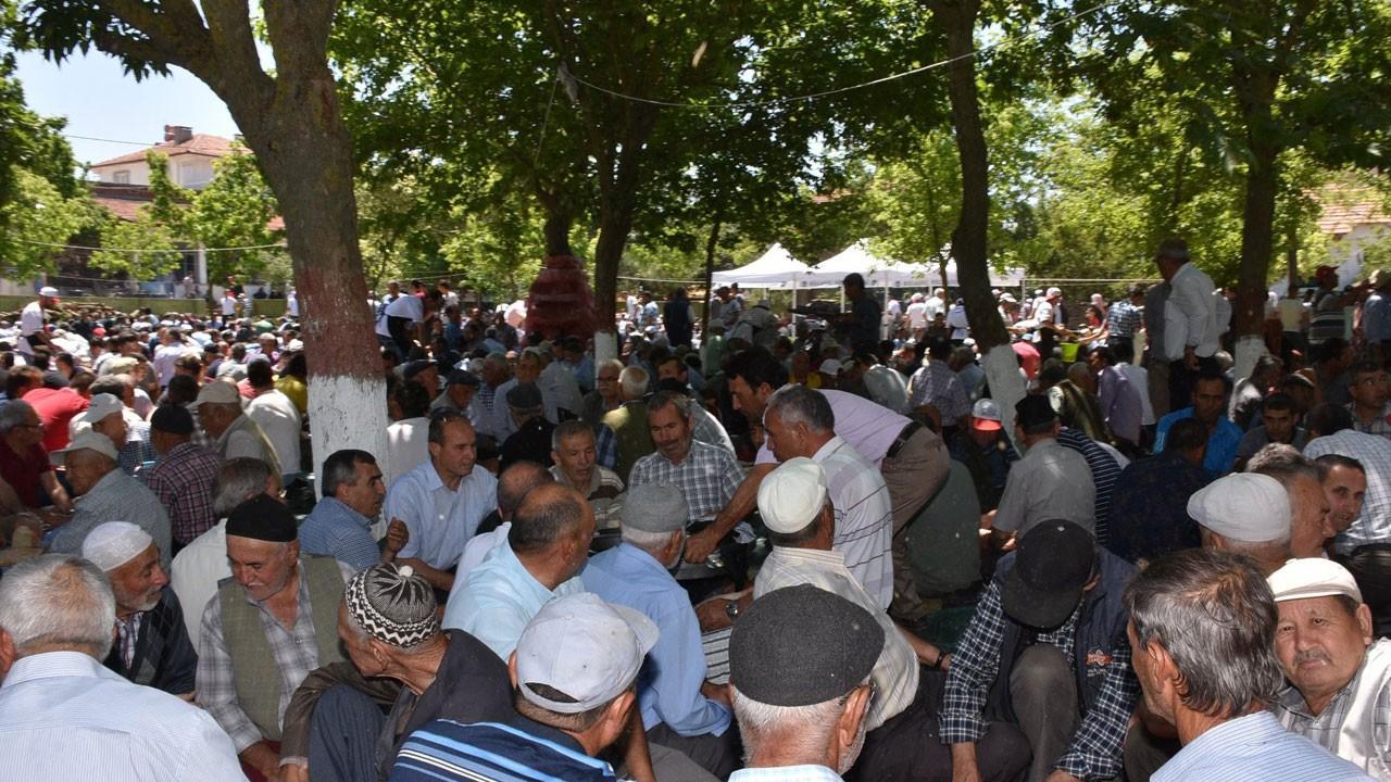 Balıkesir'de Osmanlı'dan beri devam eden gelenek