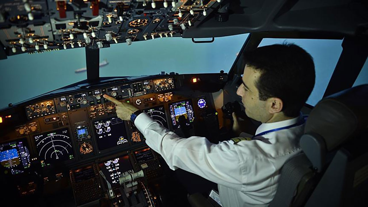 THY'den 'Kimler pilot olamaz' açıklaması