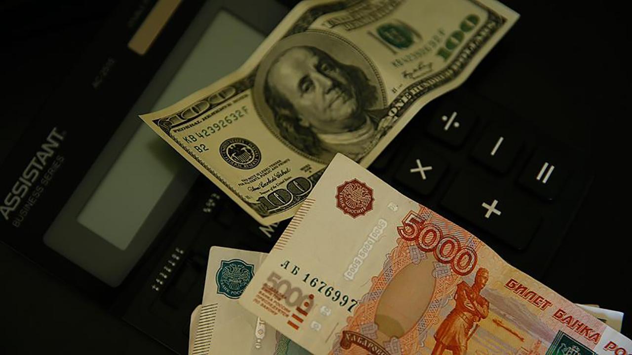 Rus bankaları kârının yüzde 83'ünü kaybetti