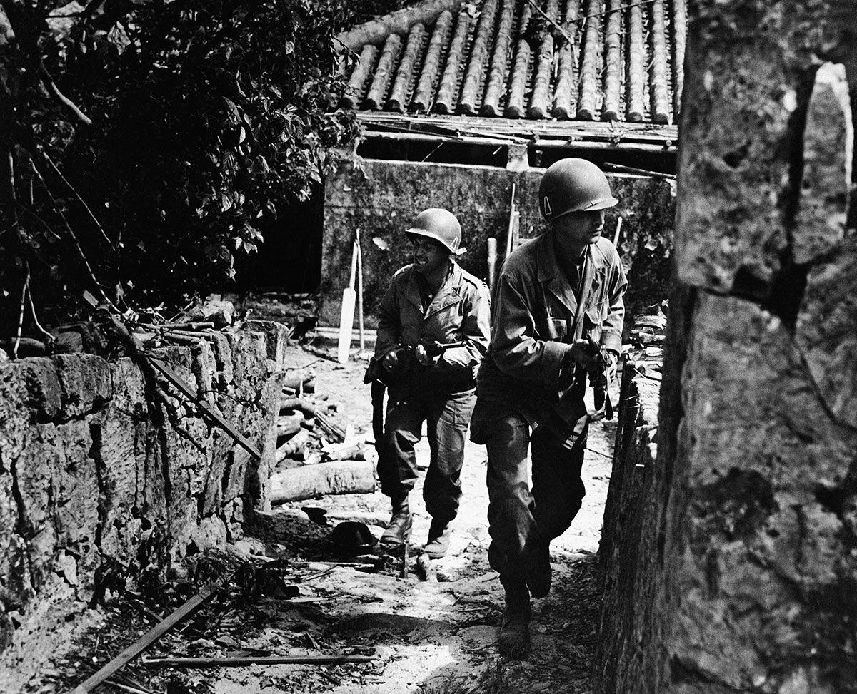 İkinci Dünya Savaşı: Yüzlerce Japon denizci intihar etti - Sayfa 3