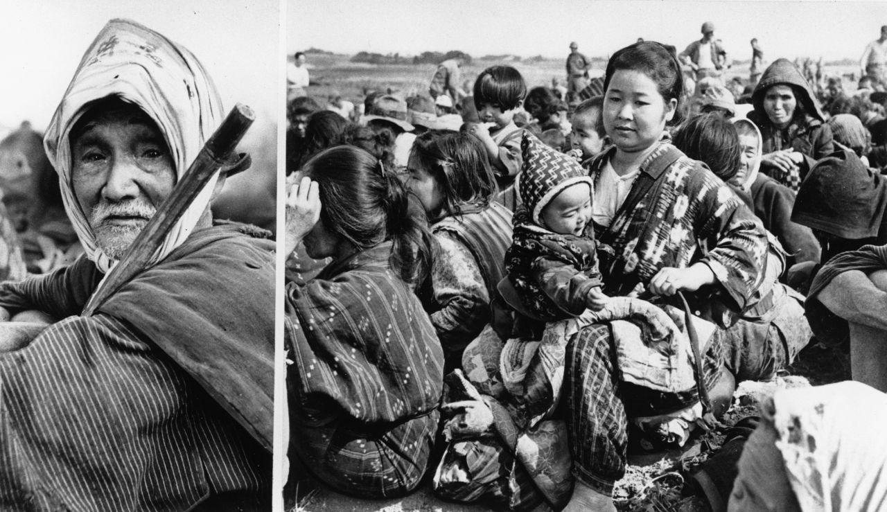 İkinci Dünya Savaşı: Yüzlerce Japon denizci intihar etti - Sayfa 4