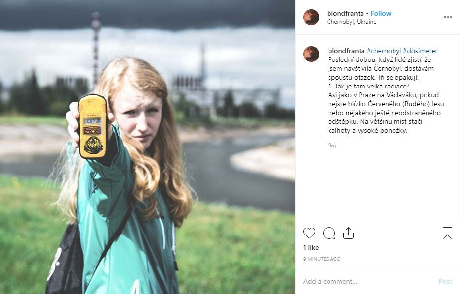 Çernobil ile turizm de patladı - Sayfa 2