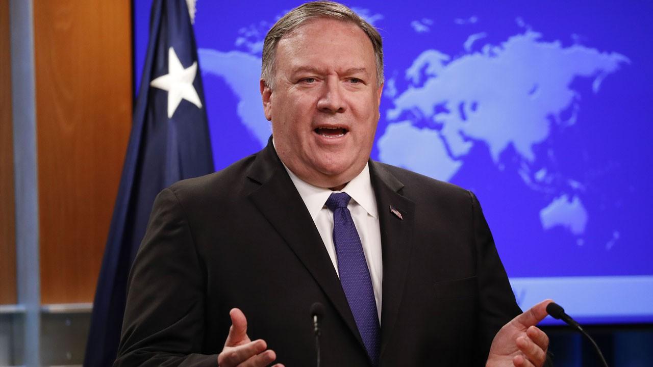 """""""Saldırıdan İran sorumlu"""""""