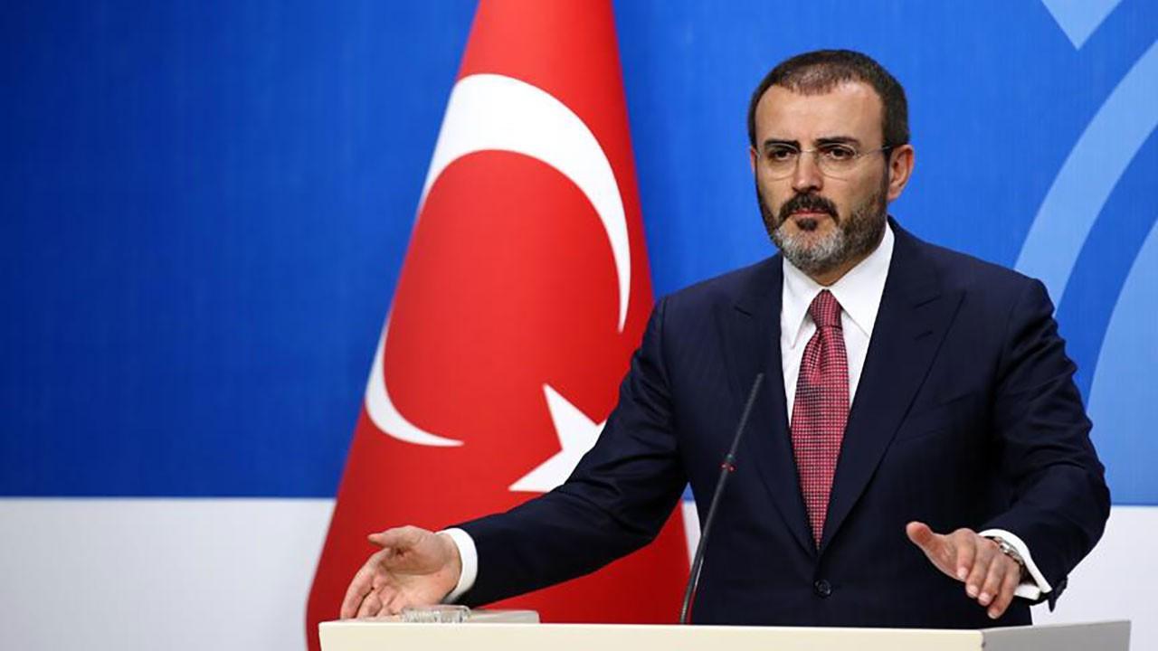 AK Parti Genel Başkan Yardımcısı Mahir Ünal'dan CHP ve Ali Babacan yorumu