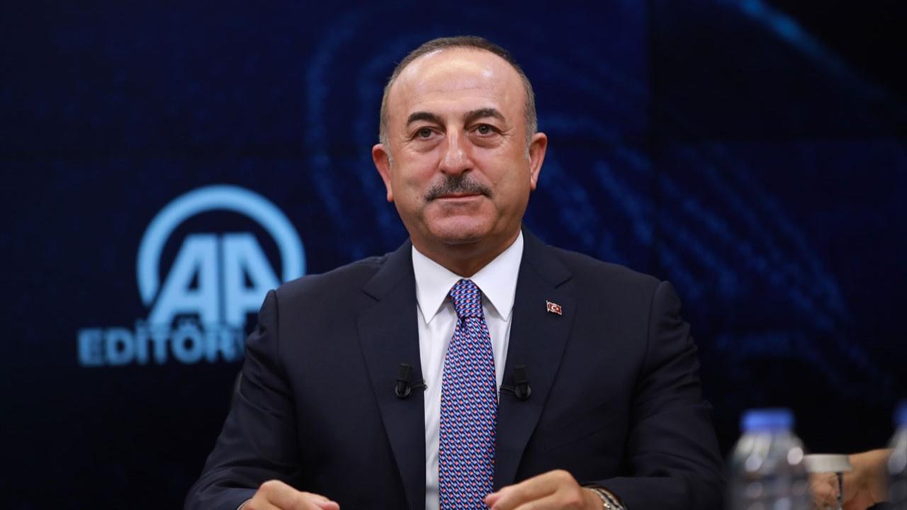 Çavuşoğlu'ndan S-400 açıklaması