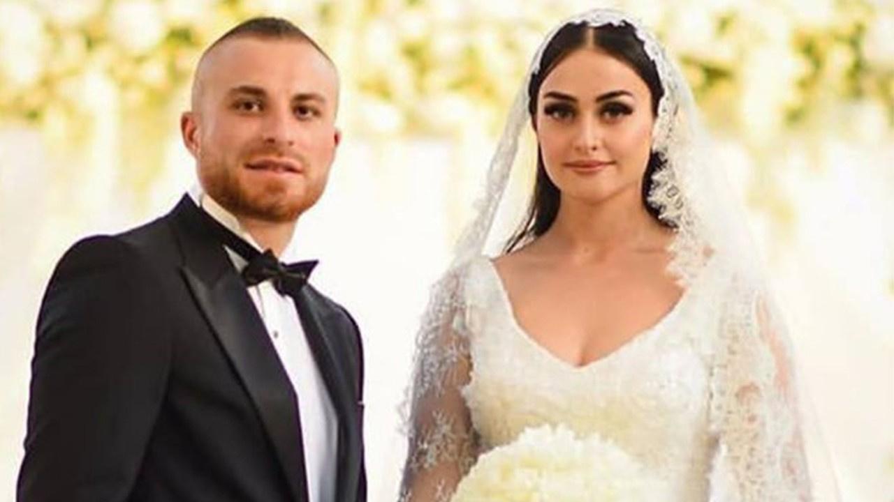 Gökhan Töre ve Esra Bilgiç boşandı!