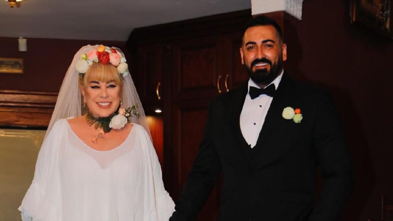 """""""Zerrin Özer'in eşi beni dolandırdı"""""""