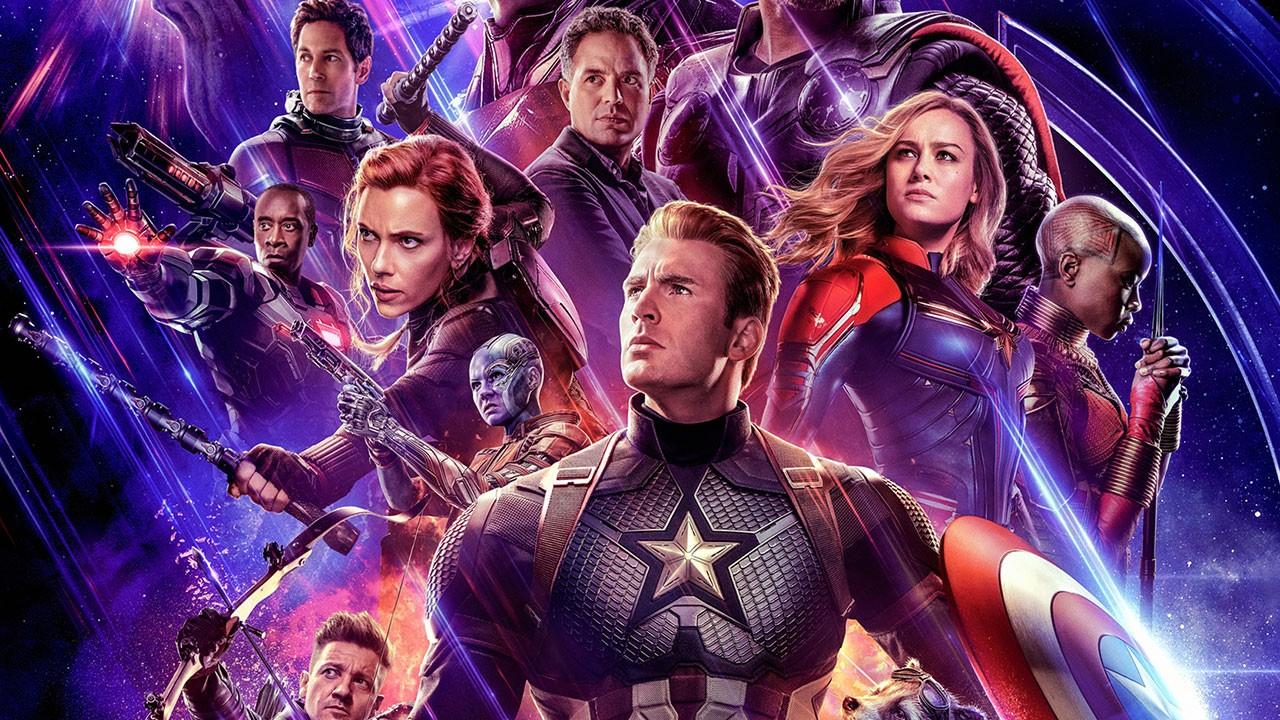 Avengers Endgame, Avatar'ı tahtından edecek mi?