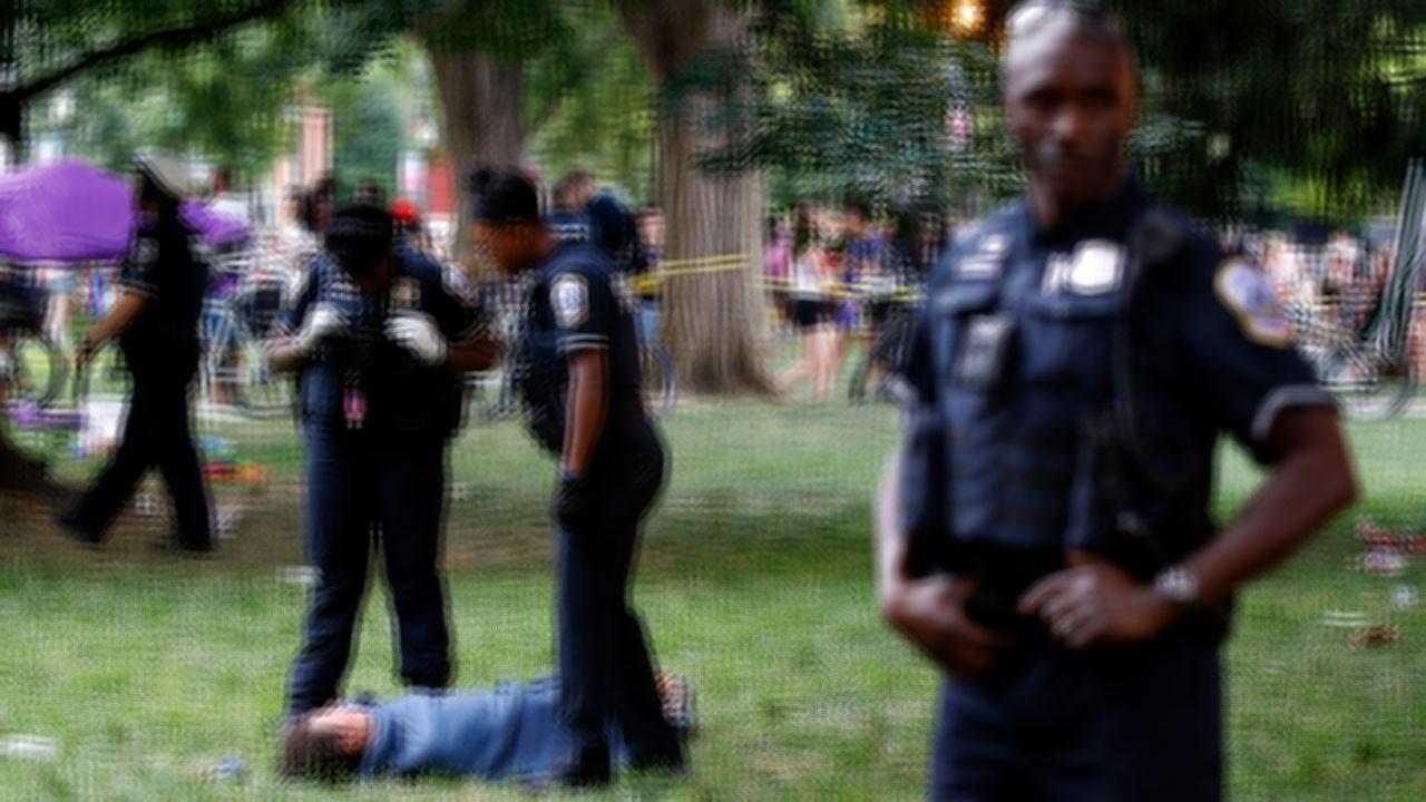72 polise ırkçılık soruşturması