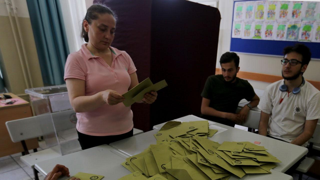 İstanbul seçim sonuçları