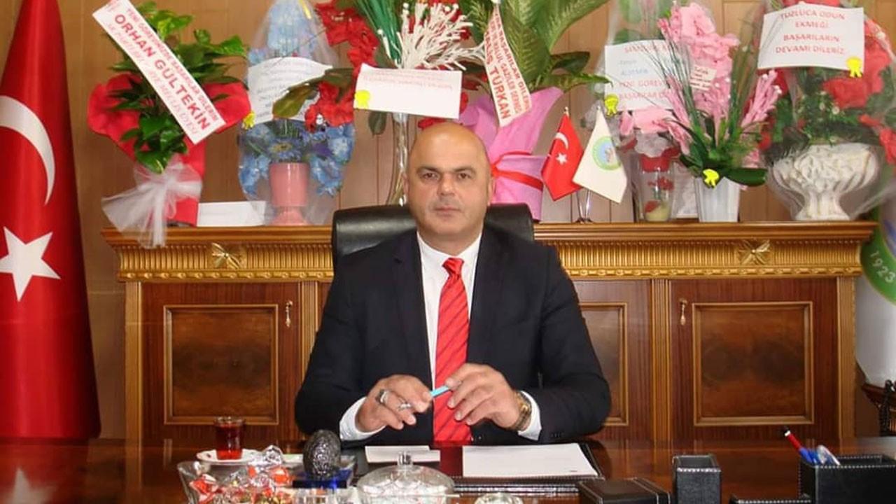 Saadet Partisi'nde İstanbul istifası