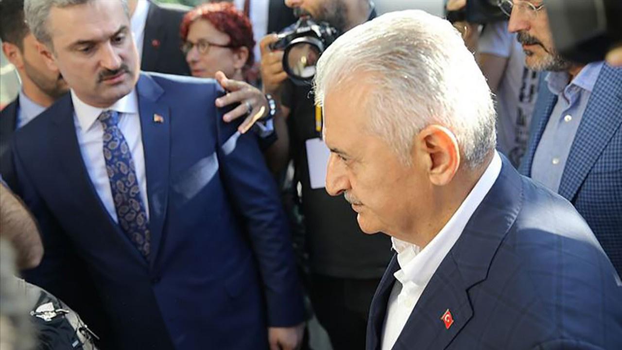 AK Parti İstanbul İl Başkanı'na tepki