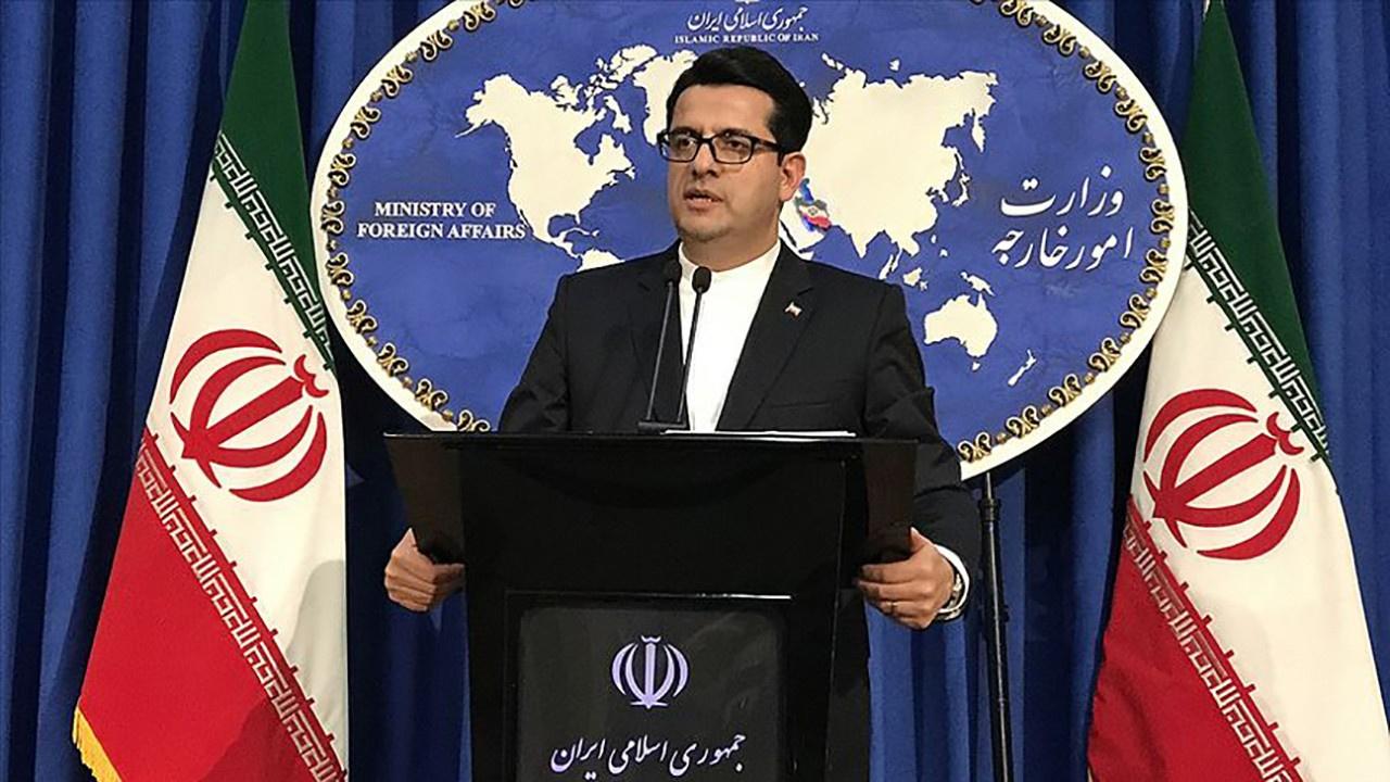 İran: ABD ile diplomasi kanalları kapandı
