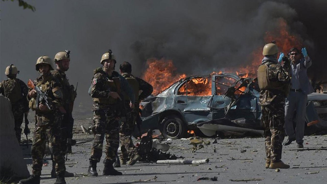 Karakola saldırı! 25 korucu öldü