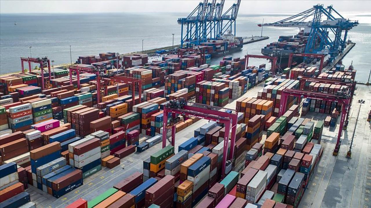 Bakan Pekcan: Ağustos'ta ihracat yüzde 1,69 arttı