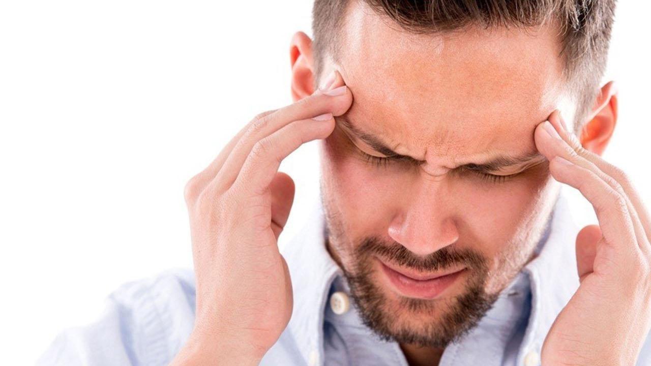 Baş ağrısı nasıl geçer?